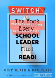 Switch book review.