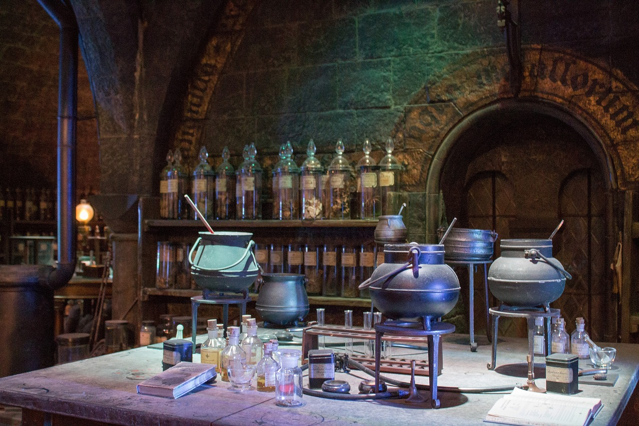 Great ideas to incorporate Harry Potter into your curriculum