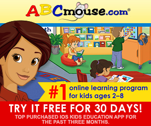 What is ABCmouse?